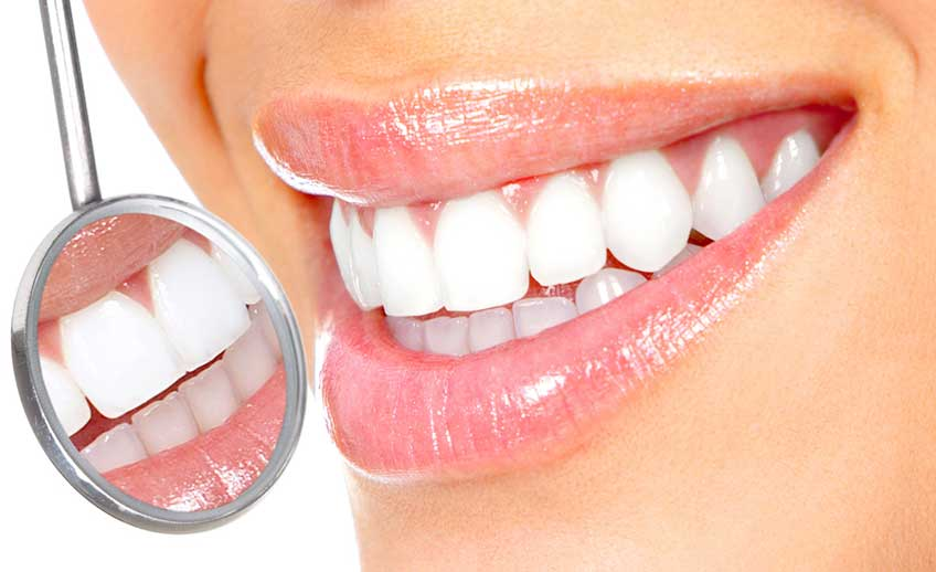 Denture Treatment Service 1