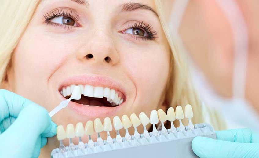 Restoration Teeth Service 1